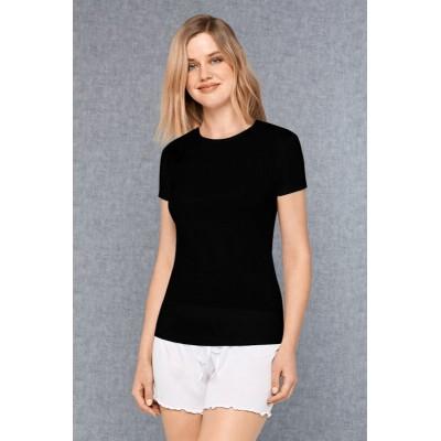 Camiseta Mujer Doreanse Premium 9394