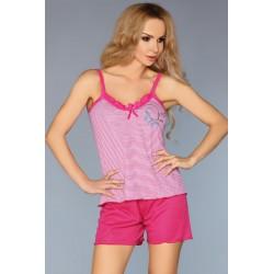 Pijama Modelo 719 – Rosa