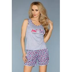 Pijama Modelo 720 – Rosa