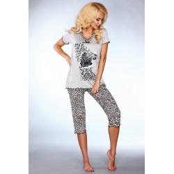 Pijama Modelo 738 – Pantera