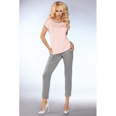Innocent Rose Pijama Pantalones – Modelo 101