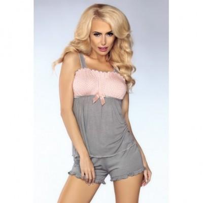 Innocent Rose Pijama Corto – Modelo 102
